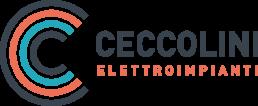 logo ceccolini elettroimpianti